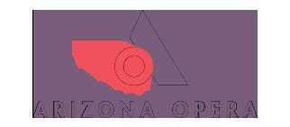 Arizona Opera New Colored Logo