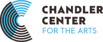 Chandler Center for the Arts Logo Color