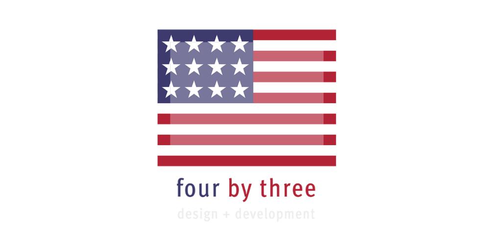 Four(th) by Three