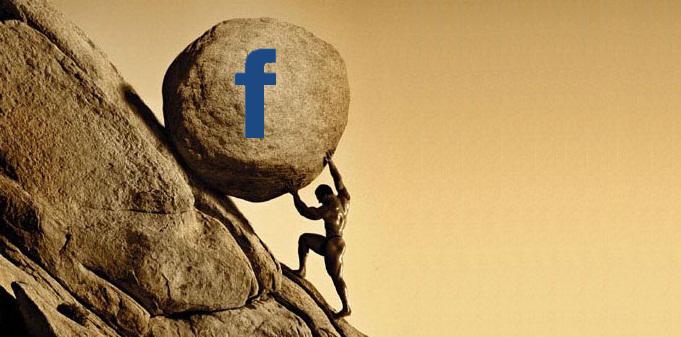 Sisyphus Boosts Facebook