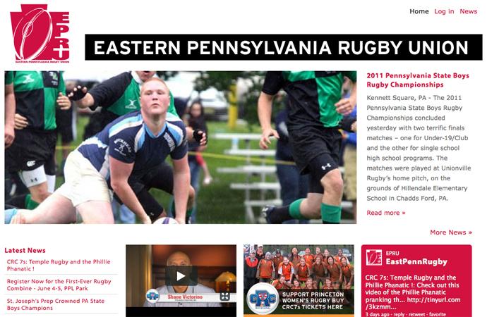 EPRU Home Page