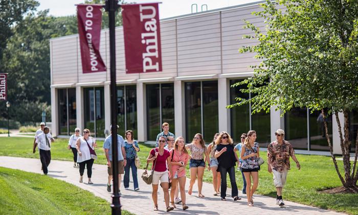 Philadelphia University School of Architecture & School of Design and Engineering