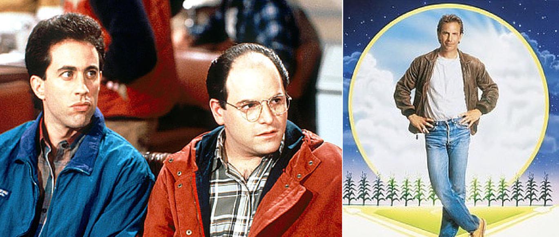 Seinfeld/Costner