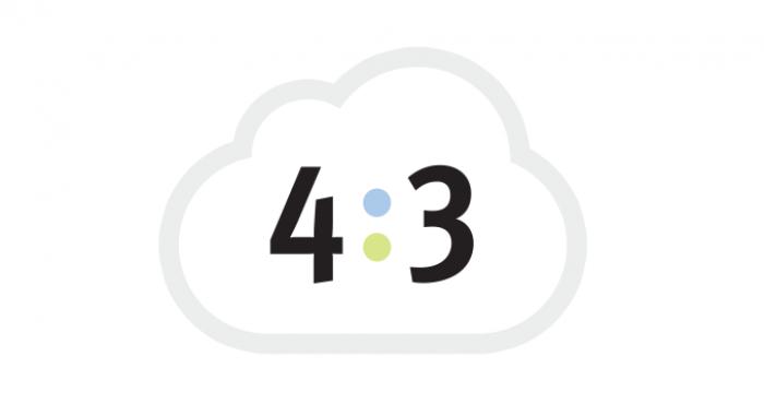 4x3 cloud technology
