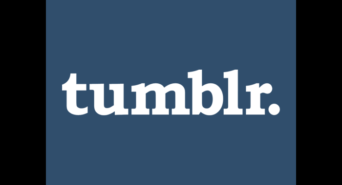 Tumblr and Design Inspiration