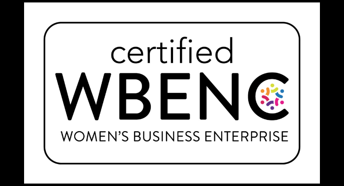 Women's Business Enterprise (WBE)