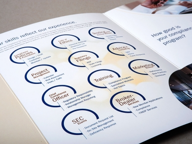 CCS Advertising and Collateral