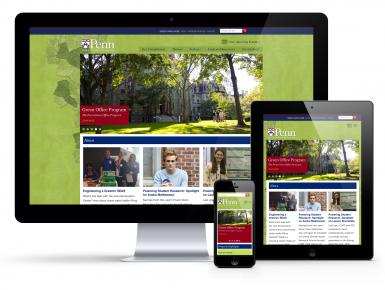 Penn Green Campus, an educational non-profit