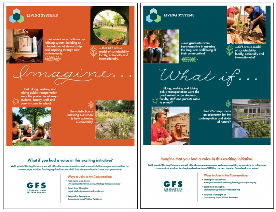 GFS in partnership with the local community and the Friends Environmental Education Network