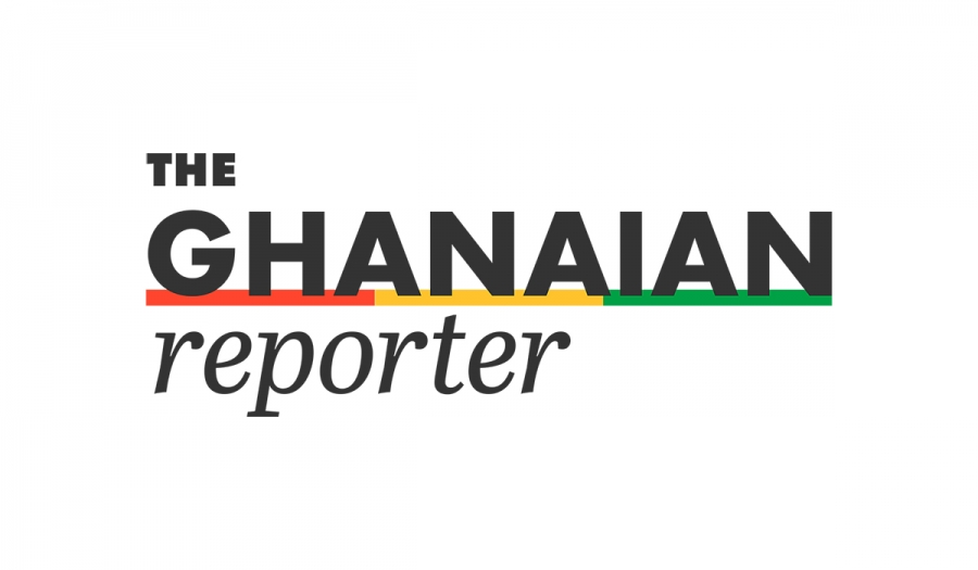 The Ghanaian Reporter Brand