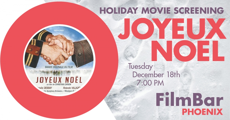 Joyeux Noel at Arizona Opera
