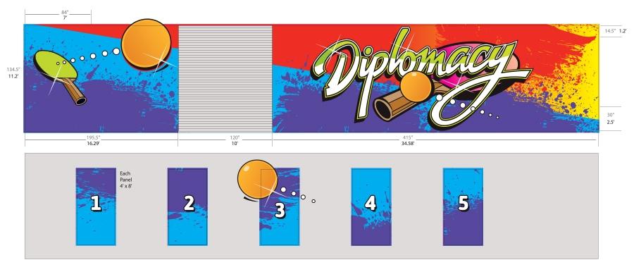 Internal Graphics Schemtic Designs