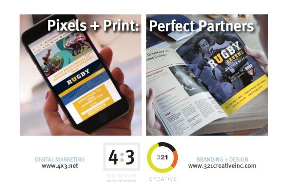 4x3 Social Promotion