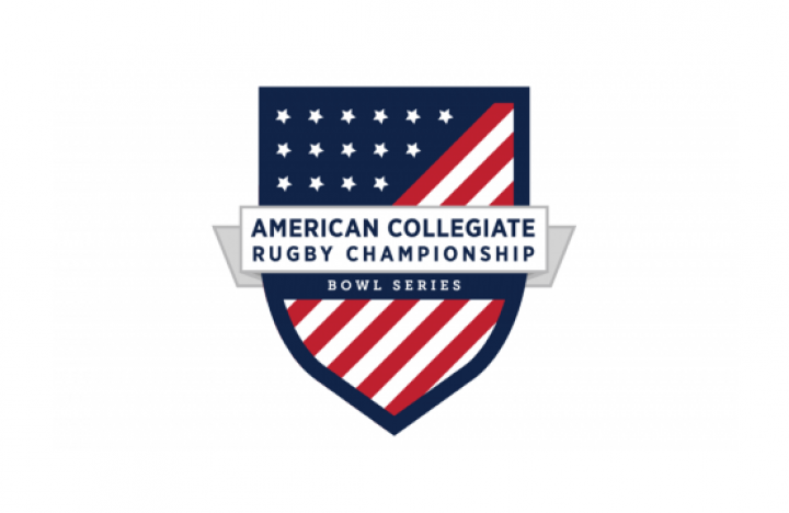 American Collegiate Rugby Championship Bowl Series Tournament Branding