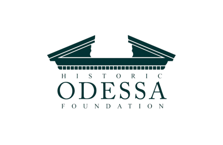 Historic Odessa Foundation exists to preserve its historic buildings