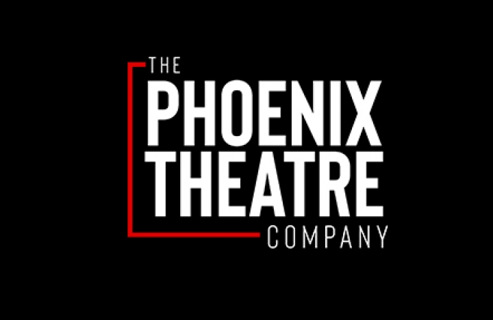 The Phoenix Theatre Company Logo